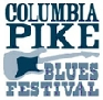 Columbia Pike Blues Festival Logo